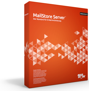 MailStore Server Box